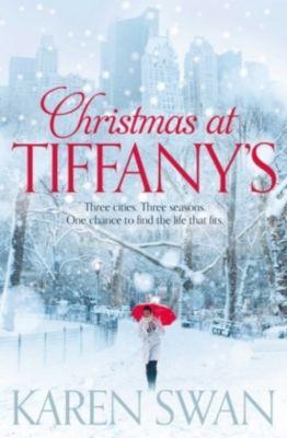 Christmas at Tiffany's, Karen Swan