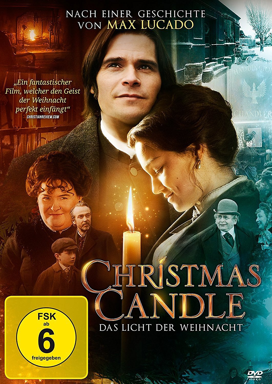 Christmas Candle - Das Licht der Weihnacht DVD | Weltbild.at