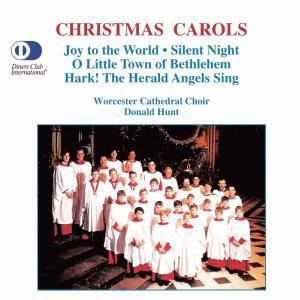 Christmas Carols, Johnston, Stringer, Hunt