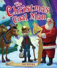 Christmas Coal Man, Joe Kulka