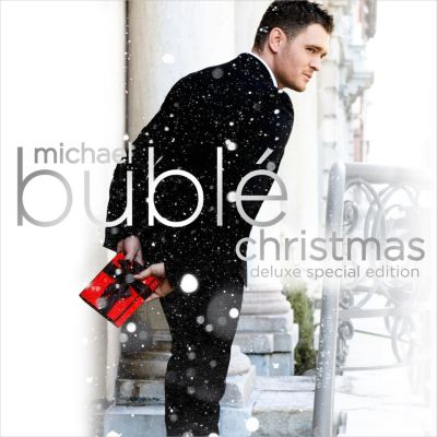 Christmas (Deluxe Special Edition), Michael Bublé