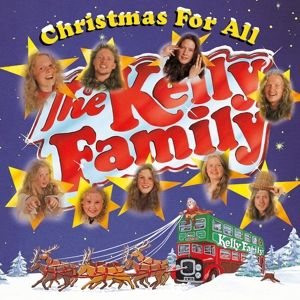 Christmas For All, The Kelly Family