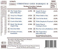 Christmas Goes Baroque Ii - Produktdetailbild 1