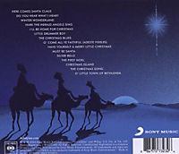 Christmas In The Heart - Produktdetailbild 1
