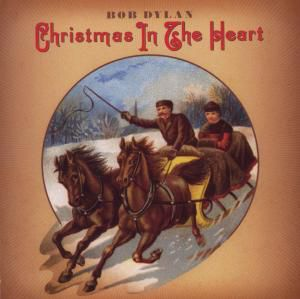 Christmas In The Heart, Bob Dylan