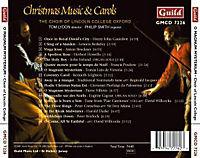 Christmas Music & Carols - Produktdetailbild 1