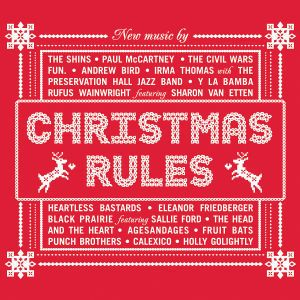 Christmas Rules, Various