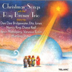Christmas Songs, Ray Brown