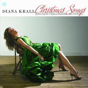 Christmas Songs, Diana Krall
