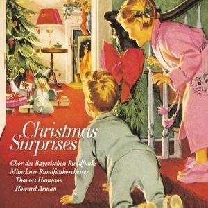 Christmas Surprises, Howard. Arman, Münchner Rundfunkorch., Chor Des Br