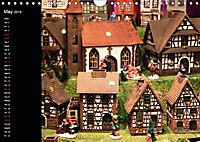 Christmas Tales from Bremen Christmas Market (Wall Calendar 2019 DIN A4 Landscape) - Produktdetailbild 5