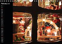 Christmas Tales from Bremen Christmas Market (Wall Calendar 2019 DIN A4 Landscape) - Produktdetailbild 2