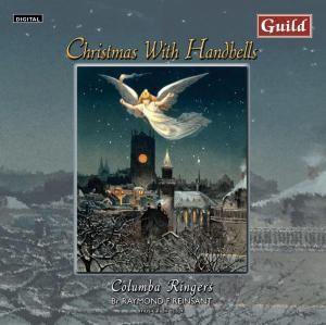 Christmas With Handbells, Columbia Ringers