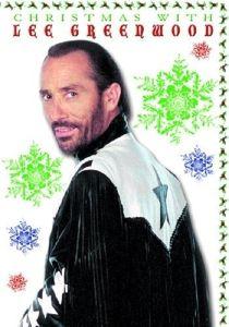Christmas With Lee Greenwood, Lee Greenwood