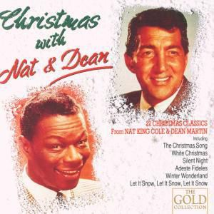 Christmas with Nat & Dean, CD, Nat King Cole, Dean Martin