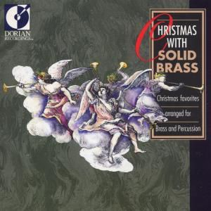 Christmas With Solid Brass, Solid Brass