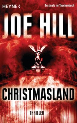 Christmasland, Joe Hill
