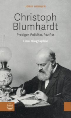 Christoph Blumhardt - Jörg Hübner |