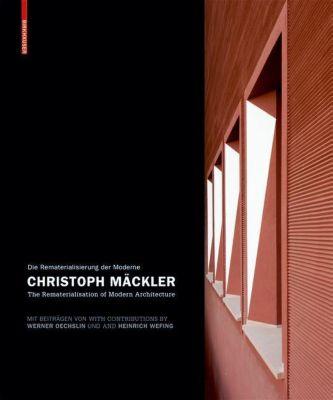 Christoph Mäckler, Christoph Mäckler