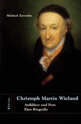 Christoph Martin Wieland, Michael Zaremba
