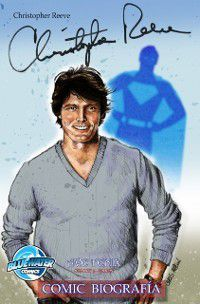 Christopher Reeve.Comic biografia, Michael Frizell