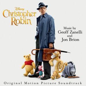 Christopher Robin (Ost), Ost, Various Artist