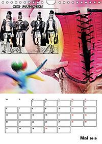 CHRISTOPHER STREET DAY München (Wandkalender 2019 DIN A4 hoch) - Produktdetailbild 5