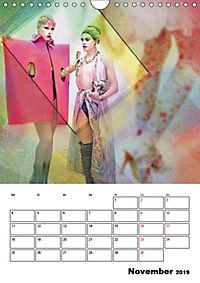 CHRISTOPHER STREET DAY München (Wandkalender 2019 DIN A4 hoch) - Produktdetailbild 11