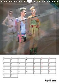 CHRISTOPHER STREET DAY München (Wandkalender 2019 DIN A4 hoch) - Produktdetailbild 4