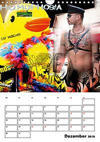 CHRISTOPHER STREET DAY München (Wandkalender 2019 DIN A4 hoch) - Produktdetailbild 12