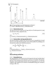 Chromatogramme richtig integrieren & bewerten, m. CD-ROM - Produktdetailbild 2