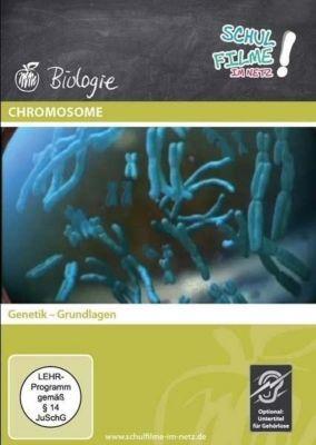 Chromosome, 1 DVD