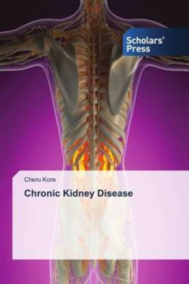 Chronic Kidney Disease, Cheru Kore