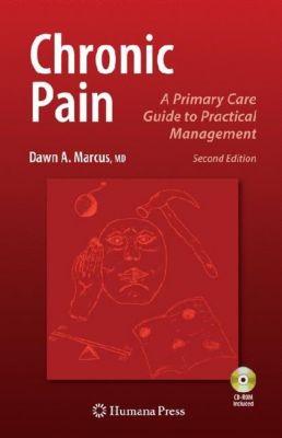 Chronic Pain, Dawn Marcus
