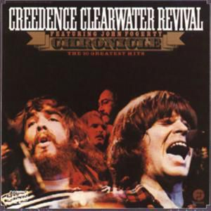 Chronicle: 20 Greatest Hits, Creedence Clearwater Revival