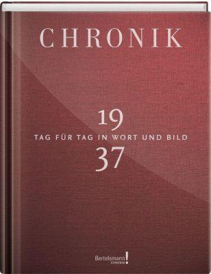 Chronik 1937