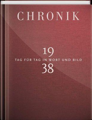 Chronik 1938