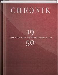 Chronik 1950