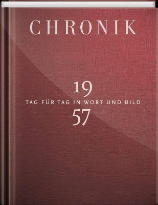 Chronik 1957
