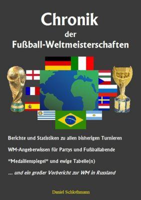 Chronik der Fußball-Weltmeisterschaften, Daniel Schlothmann