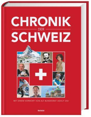 Chronik der Schweiz