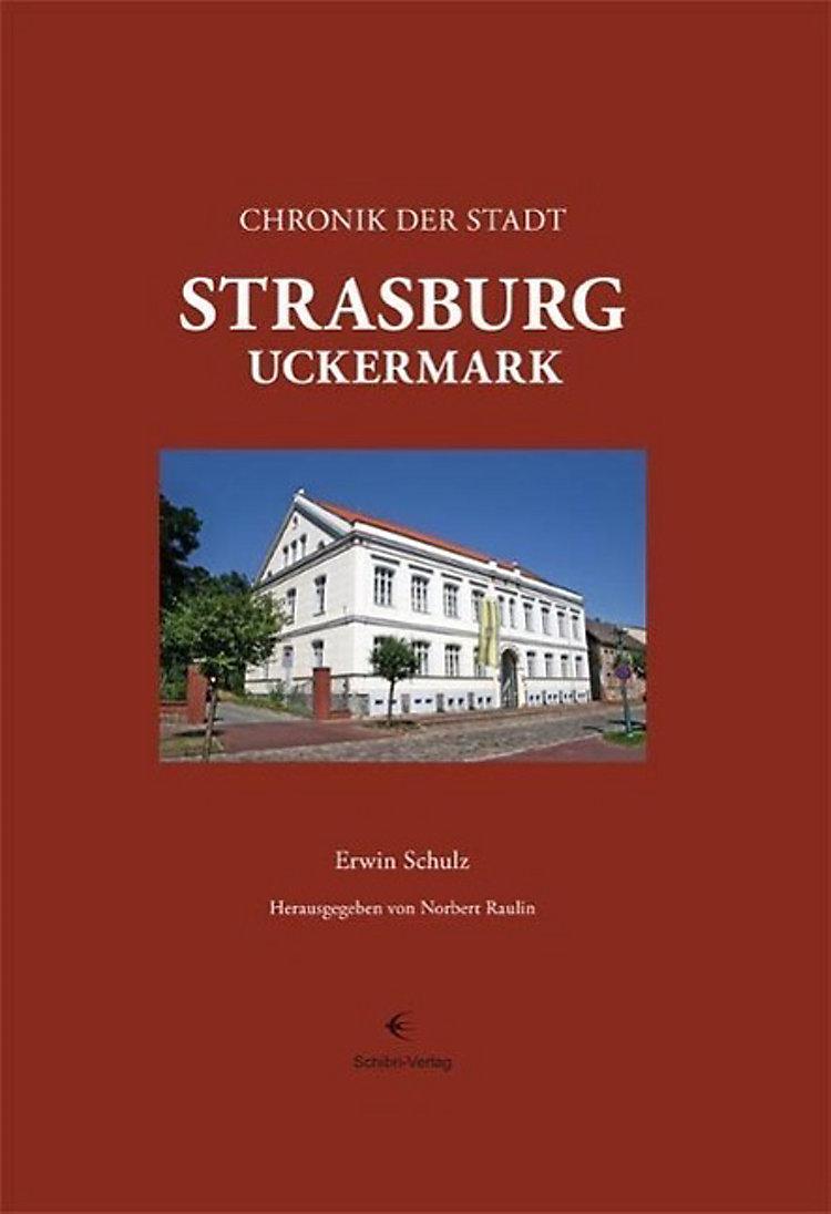 Lady aus Strasburg (Uckermark)
