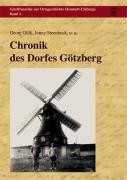 Chronik des Dorfes Götzberg, Georg Gülk, Jonny Steenbock