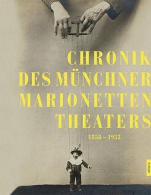 Chronik des Münchner Marionettentheaters, Klaus Peitzmeier, David Schuster-Stengel