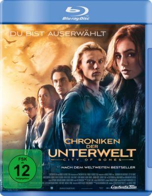 Chroniken der Unterwelt, Diverse Interpreten