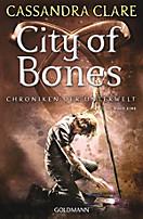 Chroniken der Unterwelt: City of Bones, Cassandra Clare