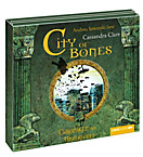 "Chroniken der Unterwelt ""City of Bones"", Band 1, Hörbuch"