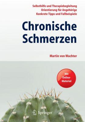 Chronische Schmerzen, Martin von Wachter