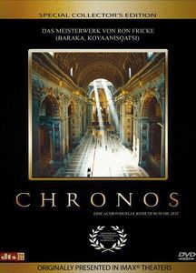 Chronos, Ron Fricke