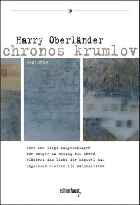 chronos krumlov - Harry Oberländer |
